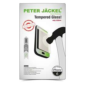 Peter Jäckel HD Glass Protector for iPhone 6
