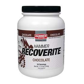 Hammer Nutrition Recoverite 0.78kg