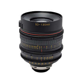 Tokina AT-X 50-135/3.0 Cine for PL