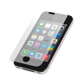 LogiLink Display Protection Glass Foil for iPhone 4/4S