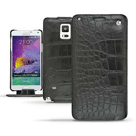 Noreve Leather Case for Samsung Galaxy Note 4
