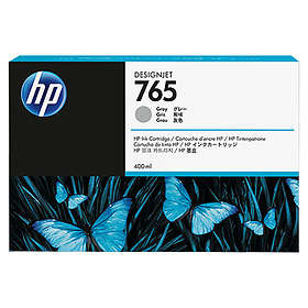 HP 765 400ml (Harmaa)