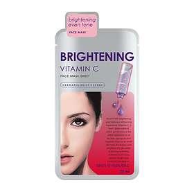 Skin Logic Brightening Vitamin C Face Mask Sheet 25ml