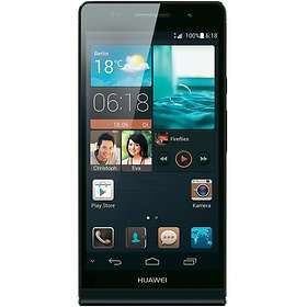 AIV Screen Protector Standard for Huawei Ascend P6