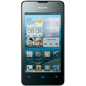 AIV Screen Protector Standard for Huawei Ascend Y300