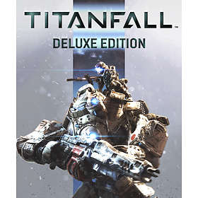 Titanfall - Deluxe Edition (PC)