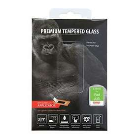 OMP Global Premium Tempered Glass Screen Protector for iPad Air