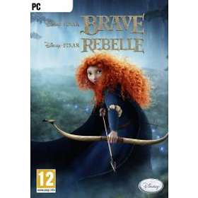 Brave: The Video Game (PC)