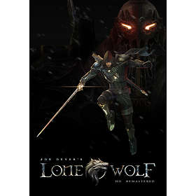 Joe Dever's Lone Wolf HD Remastered (PC)