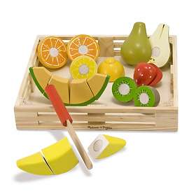 Melissa & Doug Food Cutting Fruit 4021