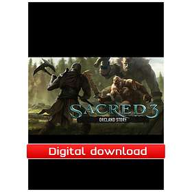 Sacred 3: Orcland Story (Expansion) (PC)