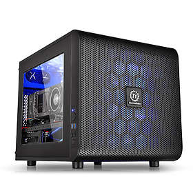 Thermaltake Core V21 (Noir/Transparent)