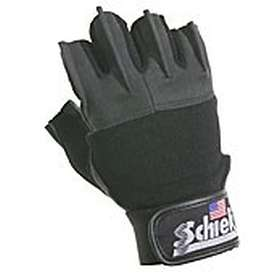 Schiek Platinum Gel Lifting Gloves