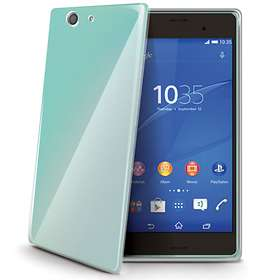 Celly TPU Case for Sony Xperia Z3 Compact