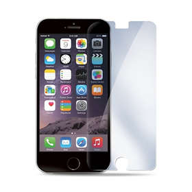 Celly Glass Protector for iPhone 6 Plus
