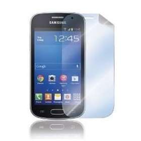 Celly Screen Protector Perfetto for Samsung Galaxy Trend Lite