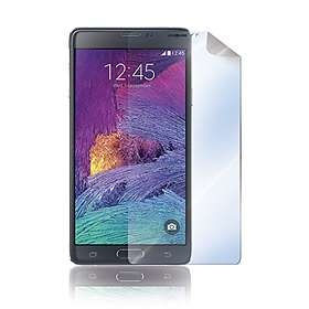 Celly Screen Protector for Samsung Galaxy Note 4
