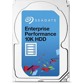 Seagate Enterprise Performance 10K ST1200MM0138 128MB 1.2TB