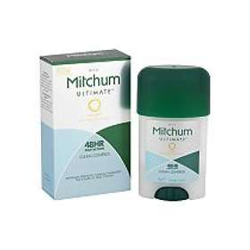 Mitchum Ultimate Clean Control Deo Stick 45g