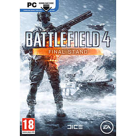 Battlefield 4: Final Stand (Expansion) (PC)