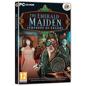 Emerald Maiden: Symphony of Dreams (PC)