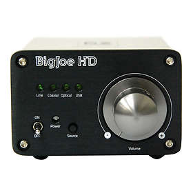 Firestone Audio BigJoe HD