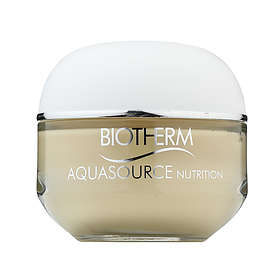 Biotherm Aquasource Nutrition 48h Continuous Hydration Riche Balm 50ml