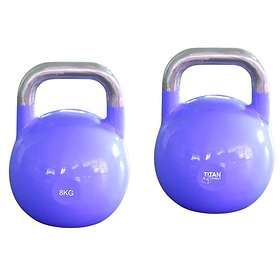 Titan Fitness Competition Kettlebell 16kg