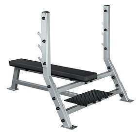 InSportLine Flat Olympic Bench