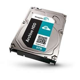Seagate Archive V2 ST5000AS0011 128MB 5TB