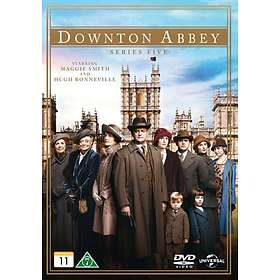 Downton Abbey - Säsong 5