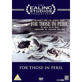 For Those in Peril (UK)