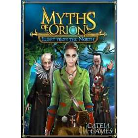 Myths of Orion: Light from the North (PC)
