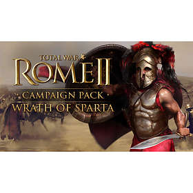 Total War: Rome II - Wrath of Sparta (PC)