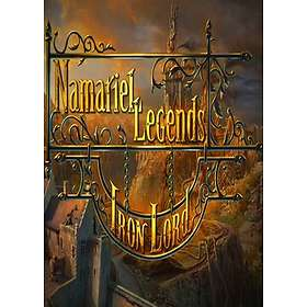 Namariel Legends: Iron Lord - Collector's Edition (PC)