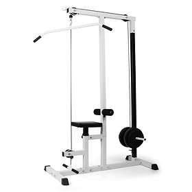 Klarfit FIT-LM01 Home Workout Gym Lateral Pulldown & Rowing Station