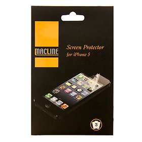MacLine Screen Protector for iPhone 5/5s/5c/SE