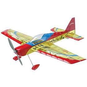 Seagull Models X-Ray 3D EP (SEA-X5) Kit