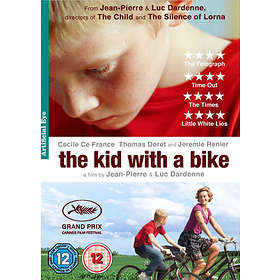The Kid with a Bike (UK)