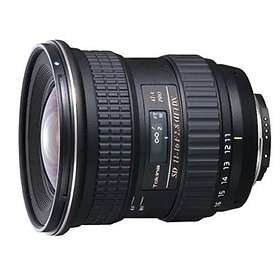 Tokina AT-X Pro 11-16/2.8 DX for Canon