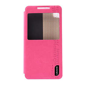 Usams Merry Flip Stand Case for HTC Desire 816