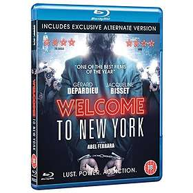 Welcome to New York (UK)