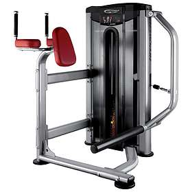 BH Fitness Gluteous Machine