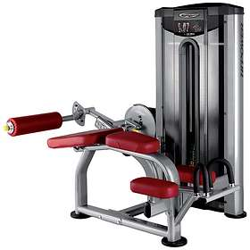 BH Fitness Lying Leg Curl Machine