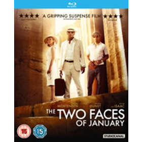 The Two Faces of January (UK)