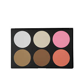 Smashit 6 Color Contour Powder Palette