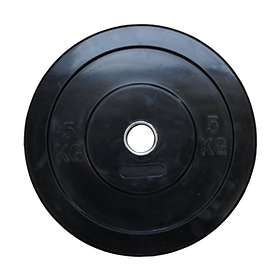 Workhouse Bumper Weight Plate 5kg