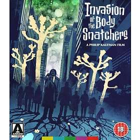Invasion of the Body Snatchers (UK)