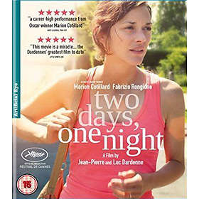 Two Days, One Night (UK)