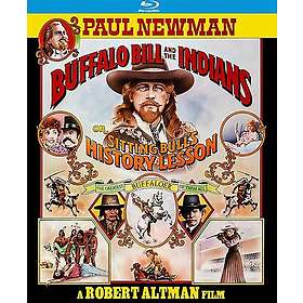 Buffalo Bill and the Indians (US)